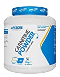 Iafstore Supplements Carnitin-Pulver, 150 g
