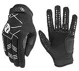 Seibertron B-A-R PRO 2.0 Signature Baseball/Softball Schlagmann Batting Handschuhe Gloves Super Grip...