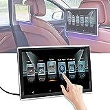 12'' Auto-Kopfstützen-DVD-Player, ultradünner 4K IPS Ultra Definition 5-Punkt-Touch-kapazitiver...