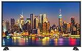 DYON Live 43 Pro 108 cm (42,5 Zoll) Fernseher (Full-HD, Triple Tuner, DVB-T2 H.265 /HEVC)...