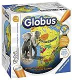 Ravensburger tiptoi 00787 - 'Der interaktive Globus' / Spiel von Ravensburger ab 7 Jahren / Wissen...