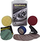 kitautos.kf77mm.Scheinwerfer-Restaurierungen-Kit.