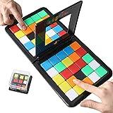 Rubik's Cube Board Battle Spiel, schnell bewegendes Color Rubik's Cube Spiel, klassisches...