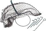 Netzfalle 55 cm I Schneller und einfacher Fang, sofort einsatzbereit I Universale Lebendfalle,...