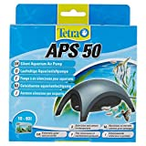 Tetra APS 50 Aquarienluftpumpe Luftpumpe Membranpumpe für Aquarien (sehr leise laufruhig...