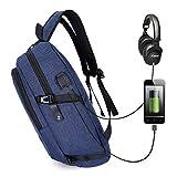 YYZZ Rucksack Rucksack Outdoor-Reiserucksack Multifunktionale Anti-Diebstahl-Computertasche