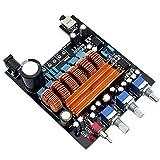 DXX-HR 12v 50Wx2 + 100W TPA3116D2 2.1 HiFi Digital-Subwoofer-Verstärker Verst Brett