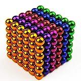 Tableware Blocs de Construction Magnétique 3D-Jouet de Puzzle Jeux de Construction Avec Bâtons...
