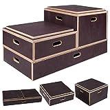 Sport-Thieme Plyo-Box Holz Kombi | rutschfeste Jump-Box/Sprungkasten aus Multiplex-Holz | In DREI...