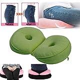 Lift Hips Up-Sitzkissen, Dual Comfort-Kissen Lift Hips Up-Sitzkissen, Orthopdisches...