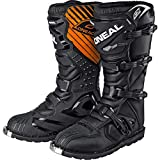 O'NEAL Rider MX Motocross Supermoto Motorrad Stiefel schwarz 2020: Gre: 11/45