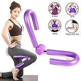 ZCZY Thigh Master Multifunktionale Beinmuskulatur, Fitnessgerät, Butt/Bein/Arm/Brust Toner,...