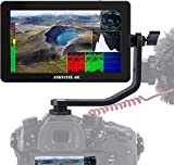 ANDYCINE A6 Plus V2 5.5' Touch IPS 1920 x 1080 4K HDMI Camera Monitor 3D Lut Camera Video Field...
