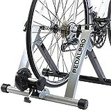 PedalPro - Rollentrainer/Heimtrainer-Sttze fr Fahrrad