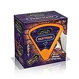 Winning Moves 11798 Trivial Pursuit Partyquiz: Wissensspiel mit 600 Fragen aus den Bereichen Reisen,...