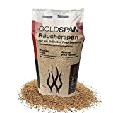 GoldspanRuchermehl B 5/10 extra fein 15kg Krnung 0,2-1,25mm