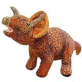 HUOQILIN Tyrannosaurus Rex Dinosaurier Plschkissen Simulationspuppe Spielzeugpuppe Bett Geschenk...