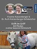 Mit Pferden zu einer besseren Feinmotorik: den Stift im Griff. Mit Yvonne Katzenberger und Dr. Ruth...