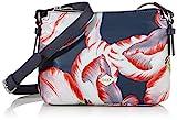 Oilily Damen Picnic Shoulderbag Shz 3 Schultertasche Blau (darkblue)