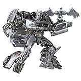 Transformers Spielzeug Studio Series 51 Deluxe-Klasse Transformers: Die dunkle Seite des Mondes...