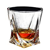 Wukong Direct Likörglas Spirituosenglas, Altmodisches Whiskyglas, Weinglas, 330ml