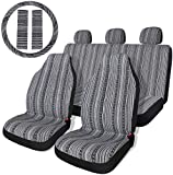 Auto-Sitzbezüge Set Universal | Auto-Schonbezüge Baja | Auto-Zubehör Innenraum