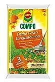 COMPO Herbst Rasendnger mit Langzeitwirkung 10 kg