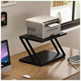 Multifunktions-Schreibtisch-Organisator, Drucker-Ständer Desktop-Multifunktionsdrucker Ständer...