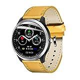 WEINANA N58 EKG PPG Intelligente Uhr Mit EKG-Anzeige, Holter Herzfrequenzmonitor, Blutdruck...