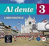 Al dente 3 (B1): Libro digitale - Chiave USB