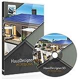HausDesigner3D Professional 2021 - Hausplaner & Architektur Software / Programm zum Erstellen von...