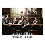 Whiskey 'n Beer (12 Most Popular Irish and Celtic Folk Traditional Songs Performed on Violins,...