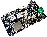WiFi & Bluetooth 5.0 Audio Vorverstärker Receiver Platine, Wireless Multizonen Heim Stereo...