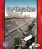 Earthquakes (Pull Ahead Books-Fores of Nature)