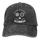 XTTGGD Für Männer Frauen Kinder Baseballmütze Cowboyhut Schirmmütze Cowboyhüte Männer...