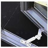 Chu Wohnung Öffnen Sie den Windows-Grenze Lever Haushalt Hotel Window Size Limiter...