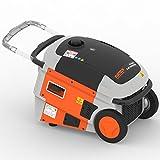Fuxtec Inverter FX-IG13 Wechselrichter Benzin Stromerzeuger, 4,3 KW Leistung, 6h Laufleistung, 10...