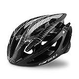 Cairbull Größe M und L Specialized Fahrradhelm MTB Helm Mountainbike Helm Herren & Damen Schwarz...