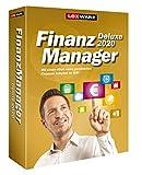 Lexware FinanzManager Deluxe 2020|Minibox|Einfache Buchhaltungs-Software für private Finanzen und...