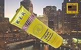 KER Premium Tiefen- Feuchtigkeitscreme für Beine Füße Knie und Ellenbogen 240 ml