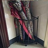 Umbrella Bucket Umbrella Stand Bodenständer Home Umbrella Stand Foyer Einfaches Eisen Hotel...