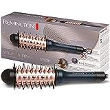 Remington Volumenbürste, Glättbürste und Lockenstyler CB7A138, 3 in 1 Funktion: Haarbürste,...