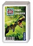 Kosmos 741365 - WAS IST WAS Dinosaurier Trumpfspiel
