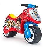 INJUSA - Neox Paw Patrol Laufrad Empfohlen für Kinder +18 Monate mit Permanenter und Wasserfester...