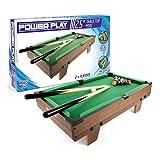 PowerPlay ty5897db Tisch Top Pool Game, 27