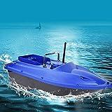Cosiki Fish Finder Lure Boat, wasserdichtes RC Fishing Finder Boot, 500 m Fernbedienung 1,5 kg...