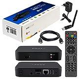MAG 322 Original Infomir / HB-DIGITAL IPTV SET TOP BOX Multimedia Player Internet TV IP Receiver...