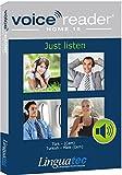 Voice Reader Home 15 Türkisch – männliche Stimme (Cem)