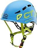 Climbing Technology Eclipse 6x 95903aaf0ctst Helm, hellblau, verstellbar 48–56cm