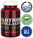 Arthro Collagen - Combination Of MSM, Glucosamine, Chondroitin And Hydro Hydrolyzed Collagen 120...